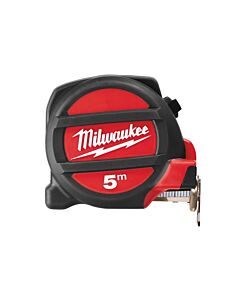 MILWAUKEE 5METRE IMPERIAL/MET TAPE MEASURE 48225216