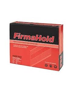 FIRMAHOLD NAIL ONLY (NO GAS) 63MM GALV (3300 PK) CFGT63