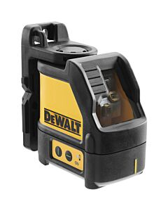 DEWALT DW088K CROSS LINE LASER WITH PULSE MODE