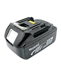 MAKITA 18V LXT BL1840 4.0AH BATTERY