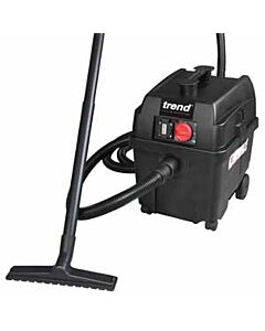 TREND T35 M CLASS WET AND DRY DUST EXTRACTOR 240V