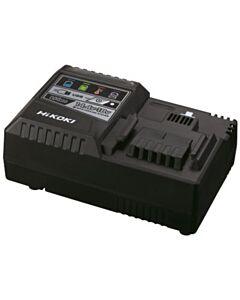 HIKOKI 14.4V - 18V + USB CHARGER NEW STYLE UC18YSL3