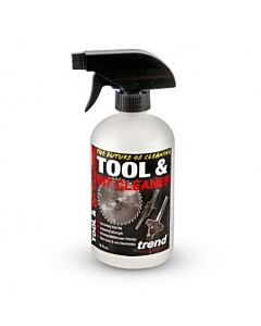 TREND CLEAN/500 TOOL AND BIT CLEANER 532ML