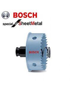 BOSCH 40MM SHEET METAL HOLESAW 2 608 584 792